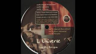 Nujabes — Lose My Religion (feat. L Universe)