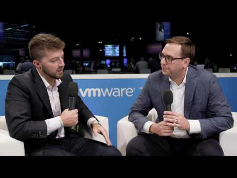 VMware TV @ VMworld: How VMware Workspace One Opens up BYOD Use Cases