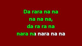 Karaoke Ves Como Es Guillermo Dávila