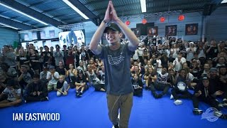 ★Ian Eastwood ★ Broccoli ★ Fair Play Dance Camp 2016 ★