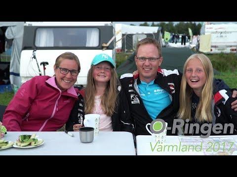 O-Ringen 2017 - Familjen