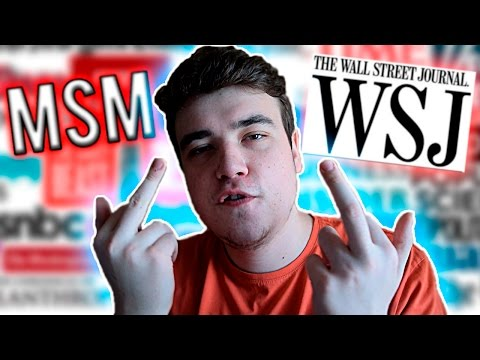 WSJ F@#KED US ALL UP (The Adpocalypse)