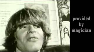 Creedence Clearwater Revival - Lookin' out my backdoor music video with lyrics