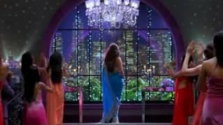 Om santi om movie song width=