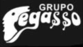 Grupo Pegasso Los Dos Amantes