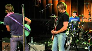 The Ringers - Stitch Me Up (Live)