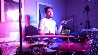 Ross Bearman - Drum Cover - Gourdan Banks - Keep You In Mind