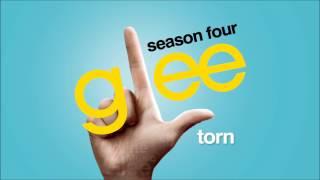 Torn - Glee [HD Full Studio]