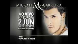 Tour Mickael Carreira 2012