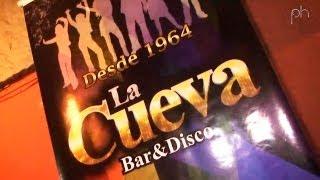 La Cueva 49 anos, a boate gay mais antiga do Brasil @ Pheeno TV