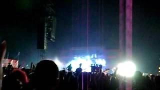 The Prodigy - Out Of Space live at Sziget 2009
