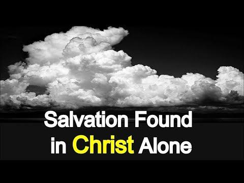 The Way of Salvation - Charles Spurgeon Sermon
