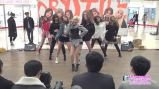 2017.02.26 씨엘씨.CLC.도깨비.코엑스.라이브프라자