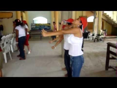 PATRICAABRAAO – EBV-2012 Sta. Rosa Ecuador -2.avi