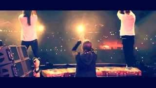 Dimitri Vegas & Like Mike vs Steve Aoki & Ummet Ozcan - ID