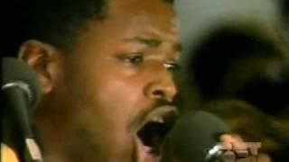 Eric Jackson- Everywhere I Go (live)