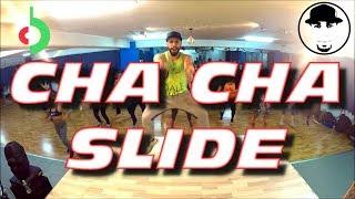 Cha Cha Slide - Van B King ft Saer Jose