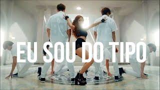 Eu Sou Do Tipo (Vídeo Clipe) - Anitta/Prod. David Alcânttara