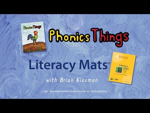 Literacy Tools for Lifelong Learning