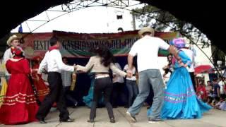 Danza de Los Caballos