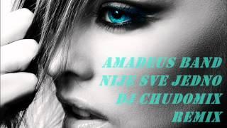 Amadeus Band - Nije svejedno (DJ Chudomix Remix 2012)