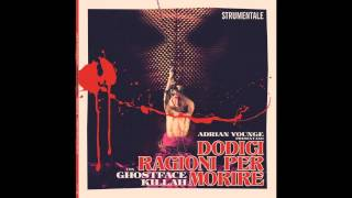 Adrian Younge - Rise Of The Ghostface Killah (Instrumental)