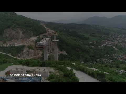 STRABAG: Zenica Bypass Project