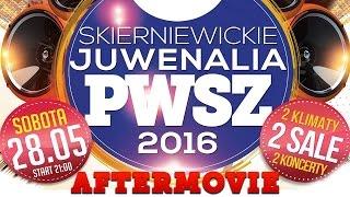 Skierniewickie Juwenalia PWSZ 2016 // Koncert Extazy & Czadoman