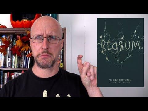 Doug's Doctor Sleep Trailer Reaction