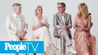 My Best Friend's Wedding Cast On The 'I Say a Little Prayer' Scene | PeopleTV | Entertainment Weekly