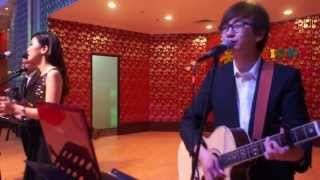 Wedding Live Band - 澎湖湾 cover by RCE