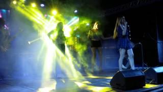 Islana Ariel cover. escrevi aí/Luan Santana