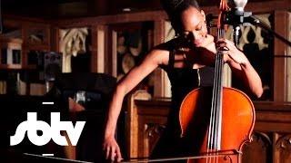 """AYANNA x Bastille x Jill Scott   """"Pompeii"""" x """"Golden"""" (Cover) - A64 [S8.EP33]: SBTV"""