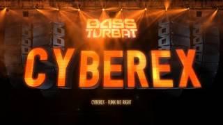 Cyberex - Funk Me Right