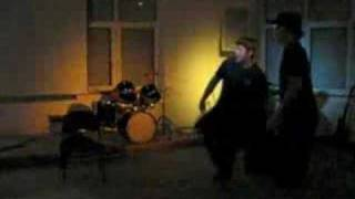 Czech Dance Party