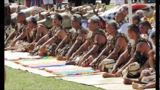 Talanoa Fakamatala ( Polynesian Tribal Chant )