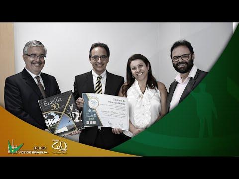Entrevista com os Embaixadores Agemar Sanctos e Pedro Luiz | Jornalista Paulo Fayad thumbnail