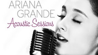 Ariana Grande- One Last Time (Acoustic)