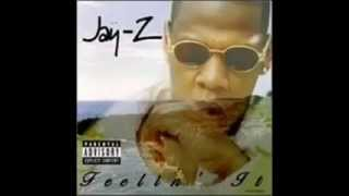 JAY Z - FEELIN' IT - OFFICIAL INSTRUMENTAL - FREE BEAT DAILY