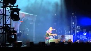 "Cat Stevens ""The first cut is the deepest"" live - Paris 2014"
