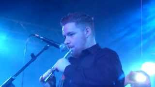 Red Hot Chilli Pipers - Titanic (Live 2013)