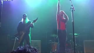 """Complexity"" (Live) - Eagles Of Death Metal - San Francisco, Warfield - April 18, 2017"