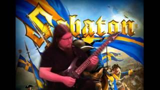 Sabaton - Carolus Rex solo