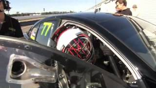Shannons Superccar Showdown - Cam and Grant prepare for Bathurst