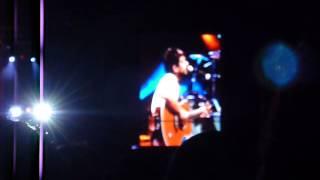 Jesús Adrian Romero-Concierto en Lima 7-11-14