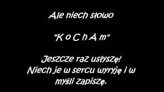 Anna Maria Jopek & Michał Żebrowski - Wspomnienie + tekst