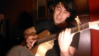 I'm Into You - Chet Faker - Cover