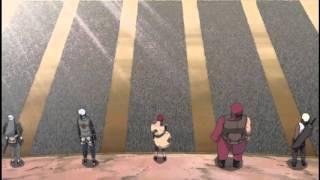 Naruto Shippuden OST 08 - Shutsujin