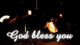 【とっちー☆×たけなま】God Bless you