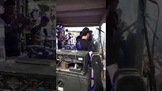 Meu irmão cantou com a banda Cosmo Express